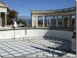 Pacific Coast Highway Album Hearst Castle Home New York Journal