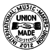 The Union Music Library