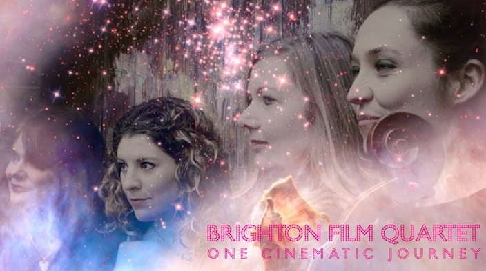 brighton film quartet