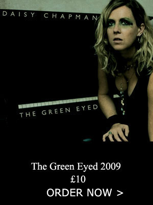 The Green Eyed