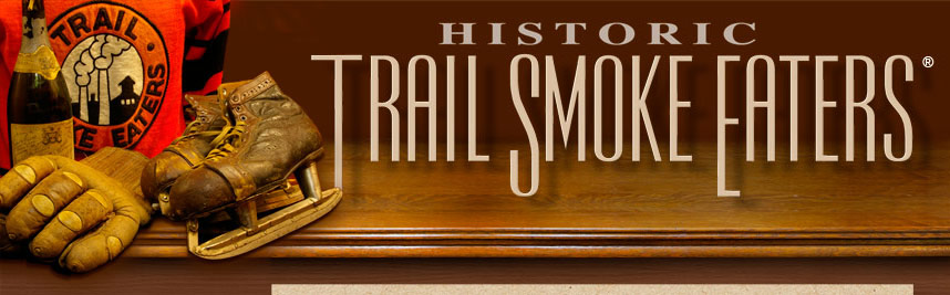 Historic Trail Smoke Eaters