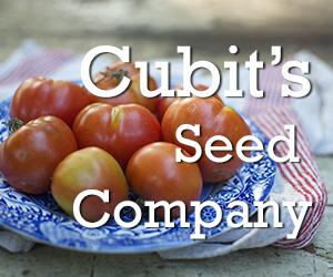 Cubit's Seed Company