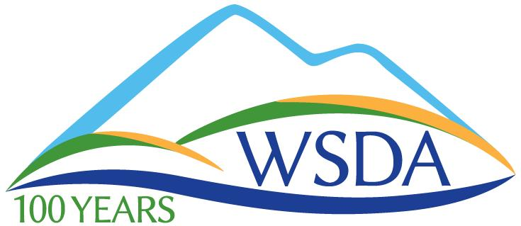 WS-Department of Agriculture Logo