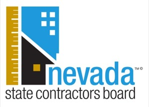 NV-Contractors Board Logo