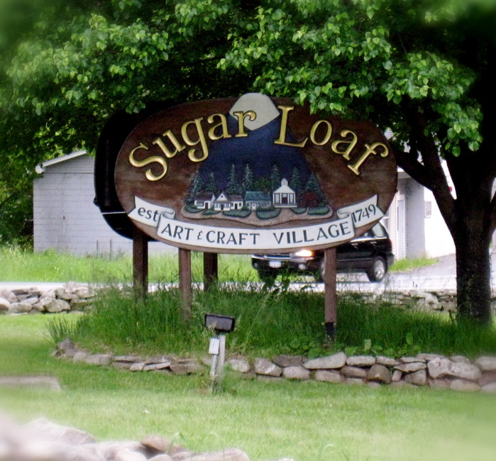 Sugar Loaf Ny >> Discovering A Crafter In Sugar Loaf Ny The Arts And