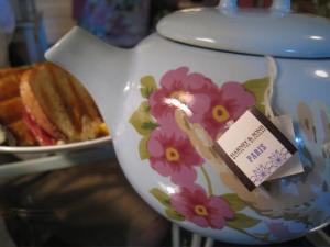 Charlottes Tea Room Newmarket