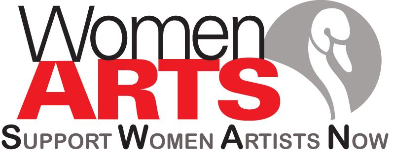 Women Arts SWAN logo