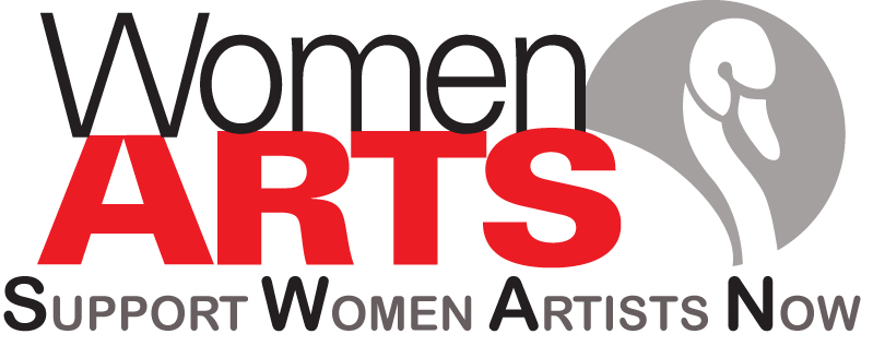Women Arts SWAN logo