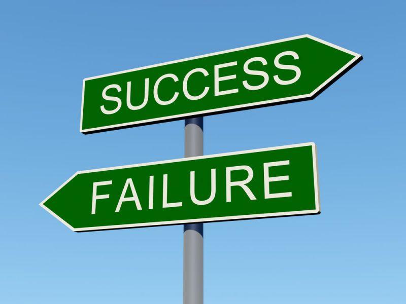 FAILURE VS.SUCCESS - Your Music Career - MTT Open - Music
