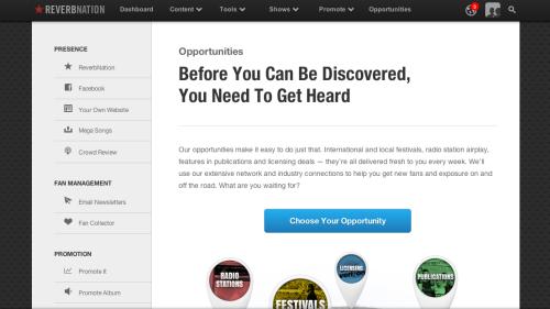 49 Ways to Get Free Music Promotion - MTT - Music Think Tank