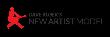 dave kusek - new artist model
