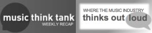 MusicThinkTank Weekly Recap: Working In Surround Sound