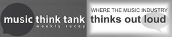 MusicThinkTank Weekly Recap: Music for film  More