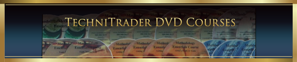 TechniTrader DVD Courses header