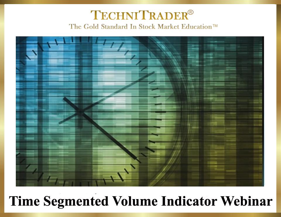 Time segmented volume forex