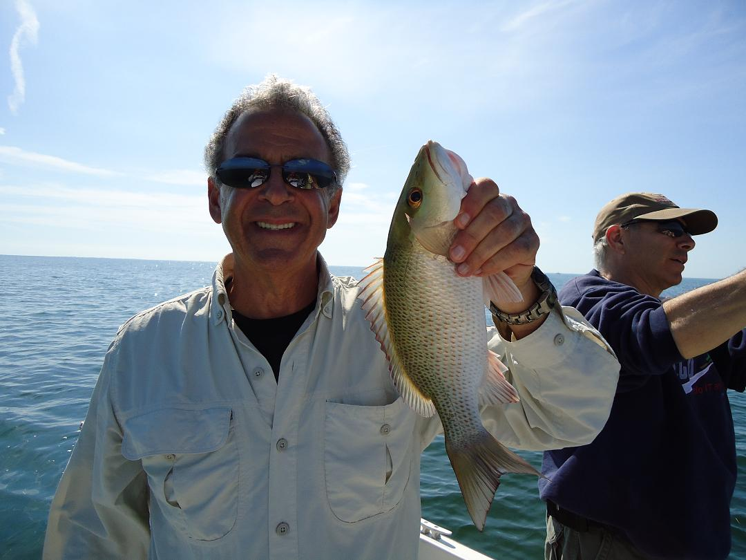 1 30 11 florida keys backcountry report saltwater for Florida fishing forum