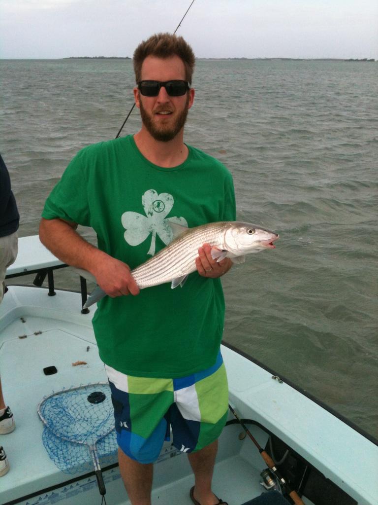 3 4 12 islamorada bonefish report islamorada fishing for Bud n marys fishing report