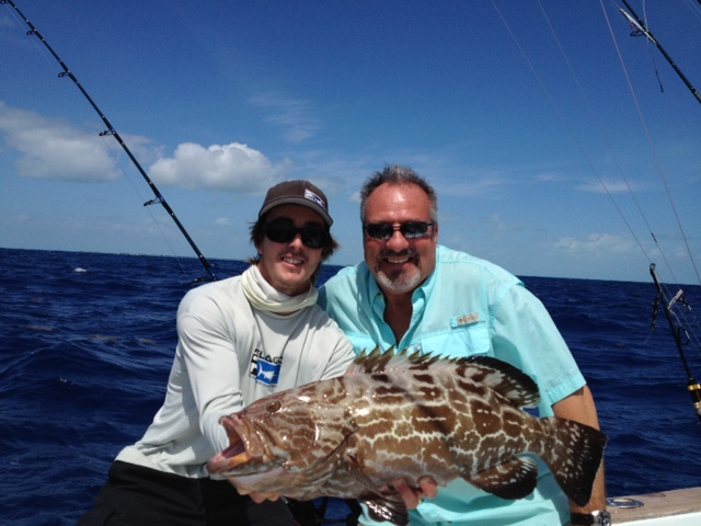 3 13 12 florida keys fishing report islamorada fishing for Bud and mary s fishing report