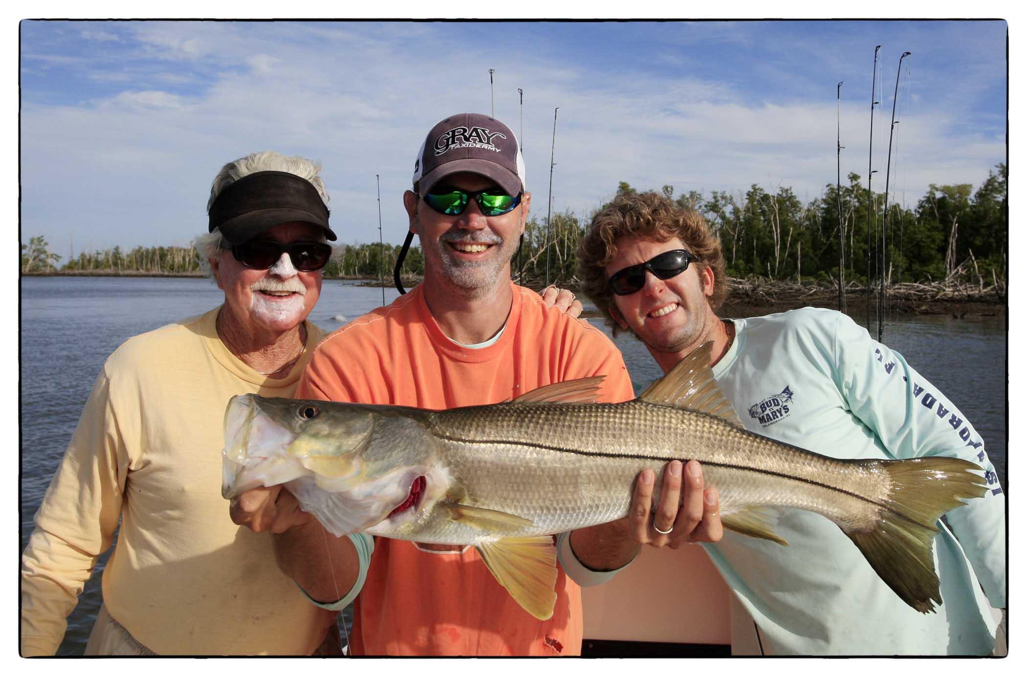 11 13 12 november islamorada fishing in the everglades for Key largo fishing guides