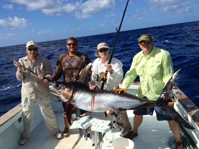 11 15 12 islamorada deep sea fishing in mid november for Florida deep sea fishing