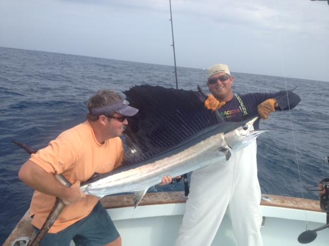 2 26 13 florida keys offshore fishing report islamorada for Florida keys fishing report