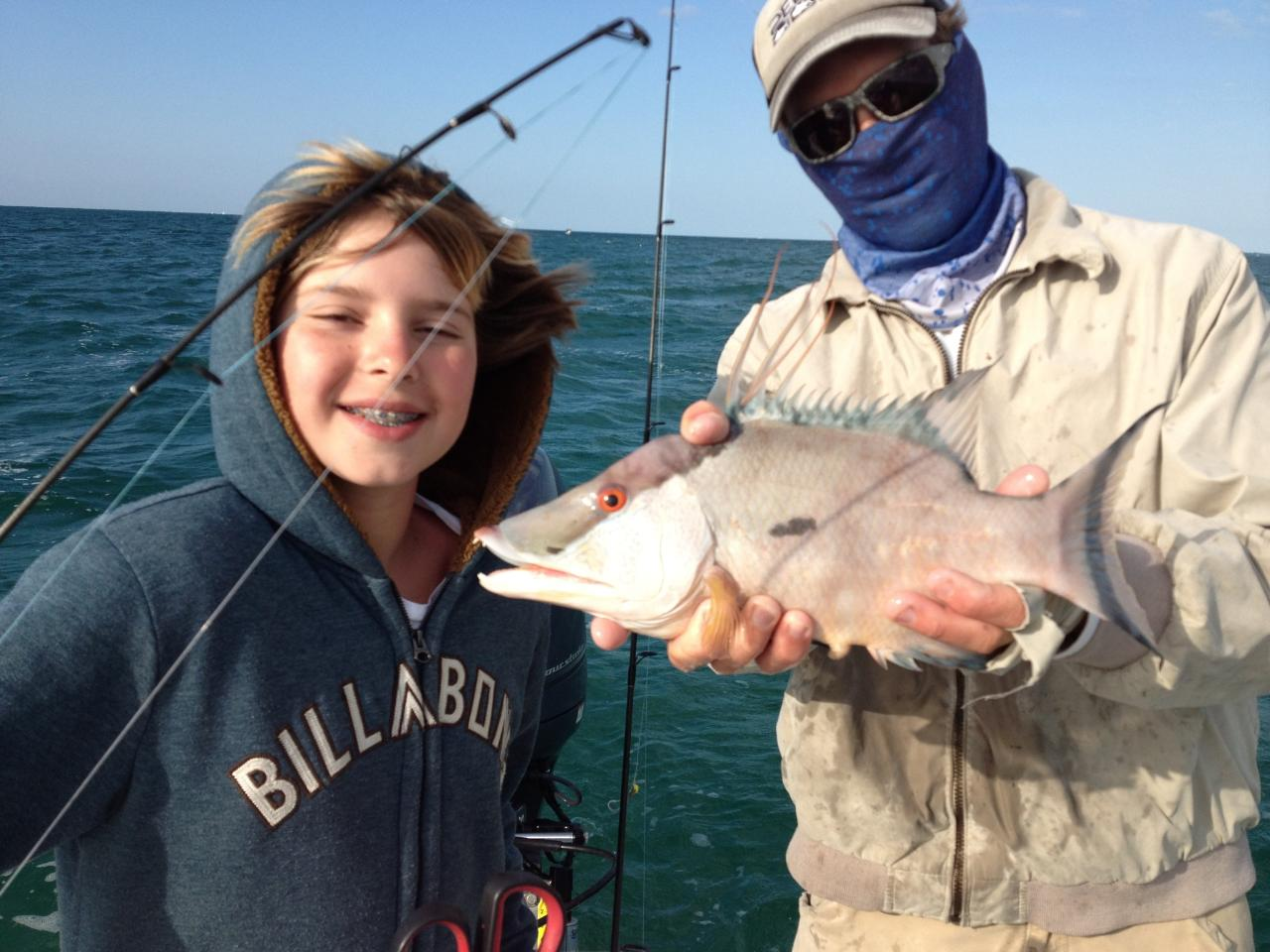 3 29 13 florida keys backcountry fishing report