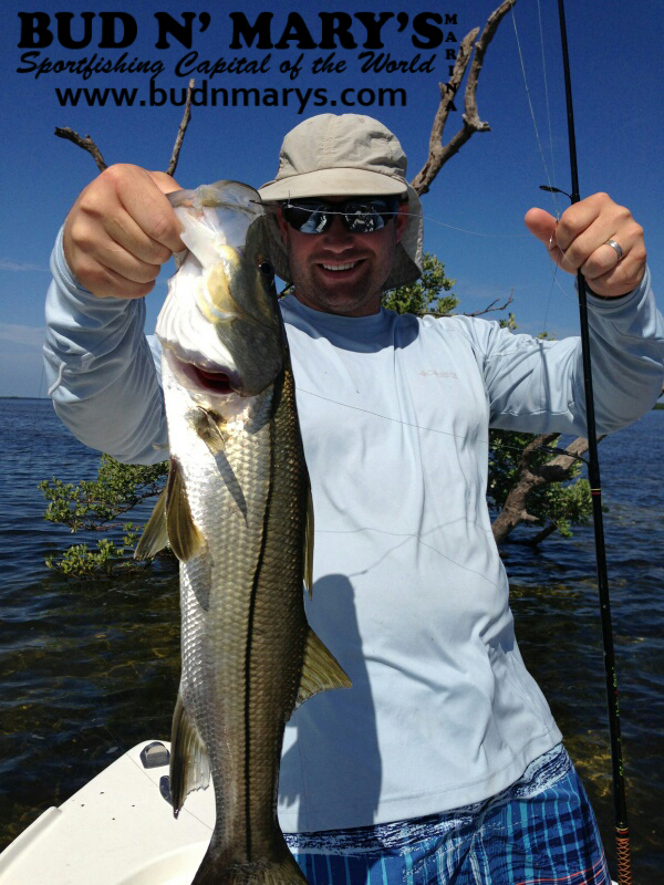 9 20 13 september florida keys backcountry fishing report for Bud and mary s fishing report