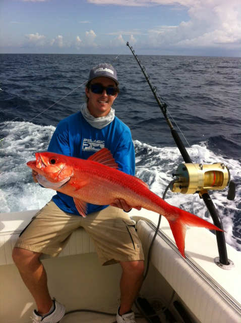 Islamorada fishing reports bud n 39 mary 39 s florida keys for Queen mary fishing report