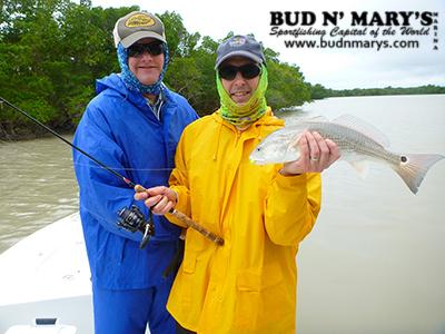 Islamorada fishing reports bud n 39 mary 39 s florida keys for Bud n marys fishing report