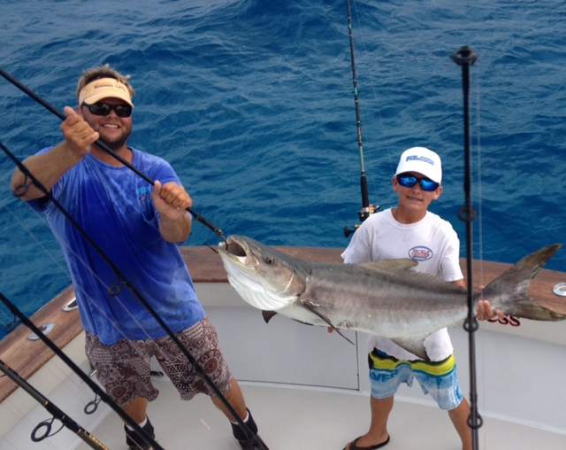 5 3 14 early may offshore fishing report grouper season 39 s for Bud and mary s fishing report
