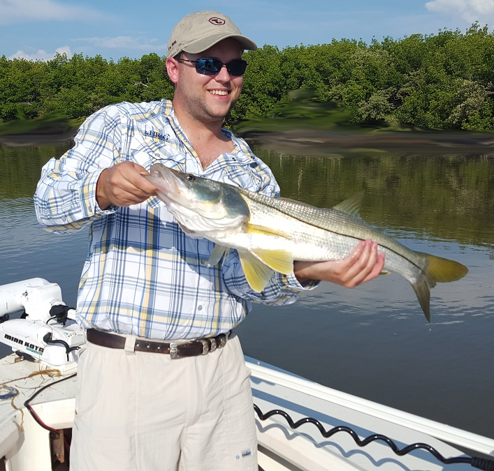 8 16 15 mid august backcountry fishing report islamorada for Bud n marys fishing report