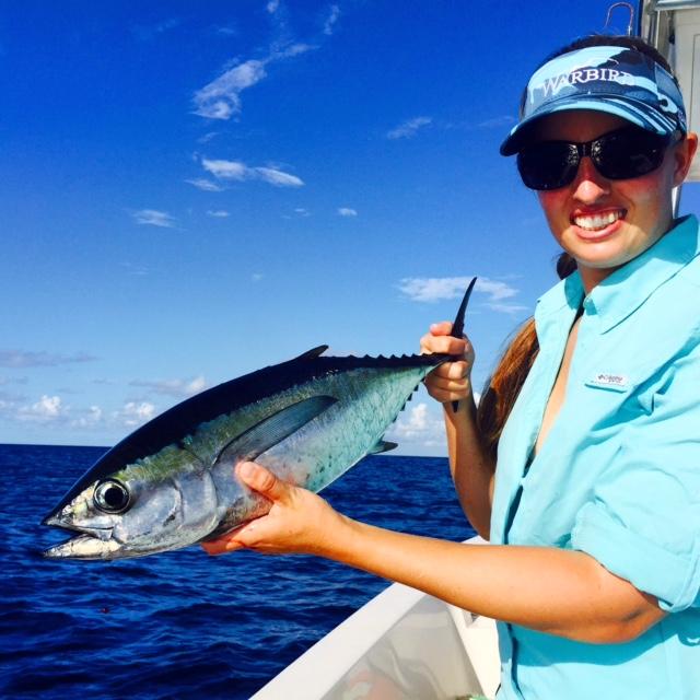8 27 15 late august offshore fishing report islamorada for Keys fishing report