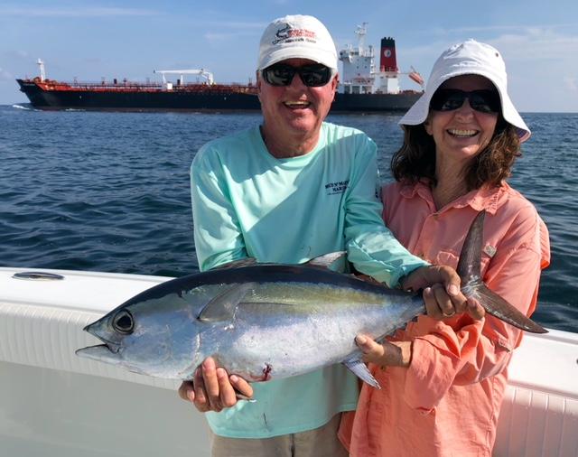 8 11 16 islamorada offshore fishing report islamorada for Bud n marys fishing report