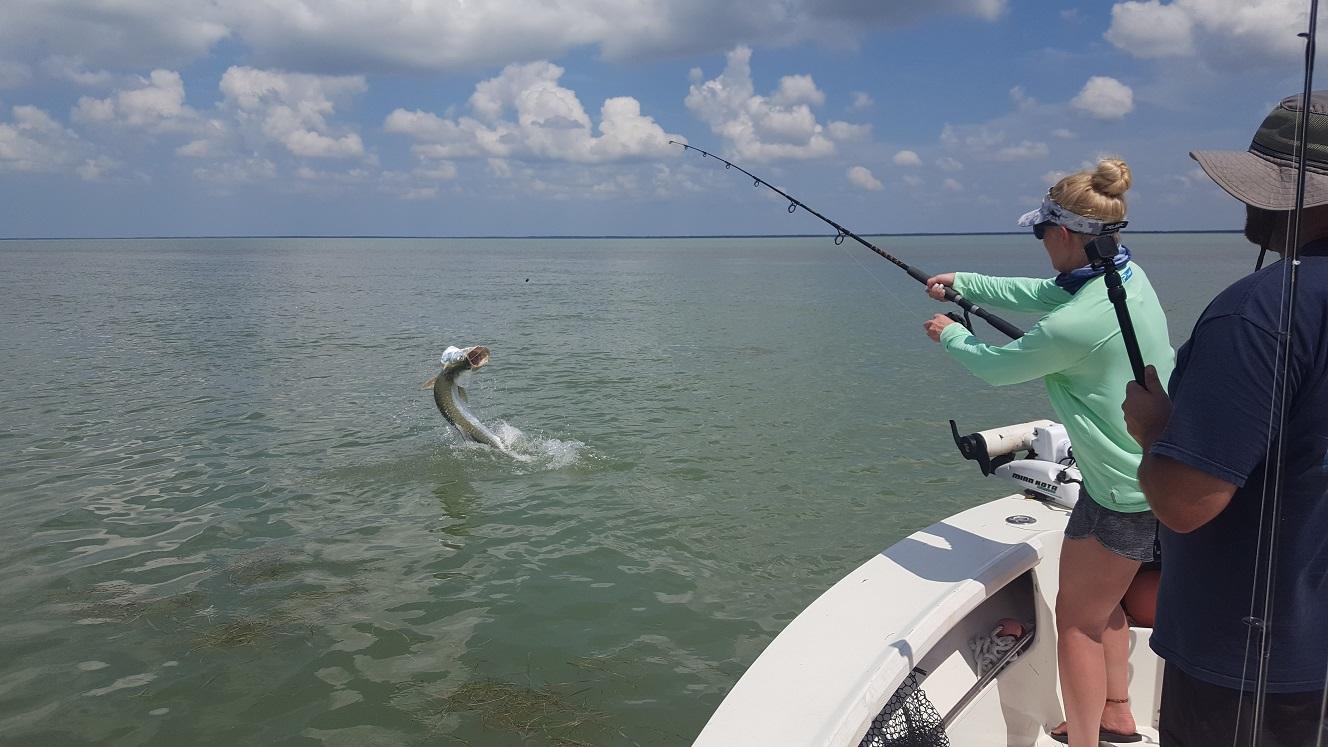 8 26 16 august backcountry islamorada fishing report for Keys fishing report