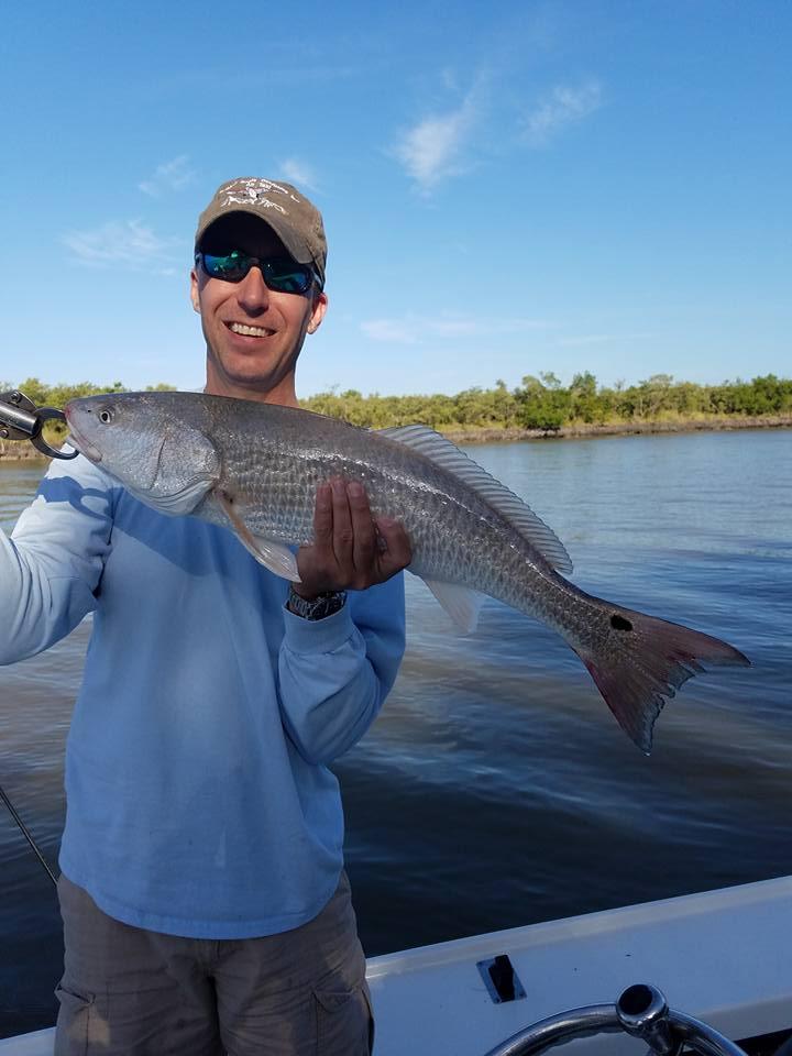 10 4 16 october islamorada backcountry fishing report for Bud n mary s fishing report