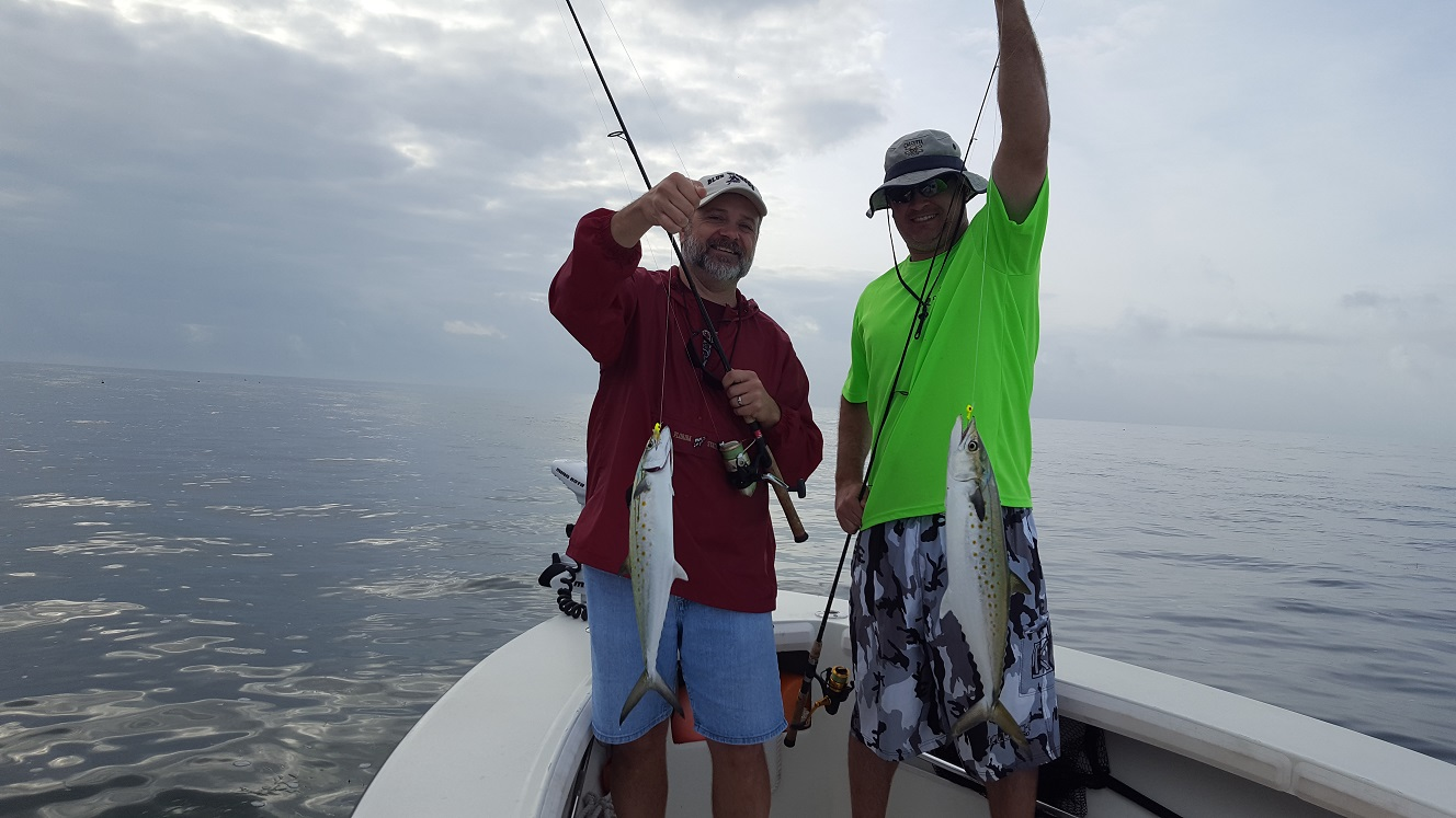 12 12 16 december backcountry fishing report islamorada for Bud n marys fishing report