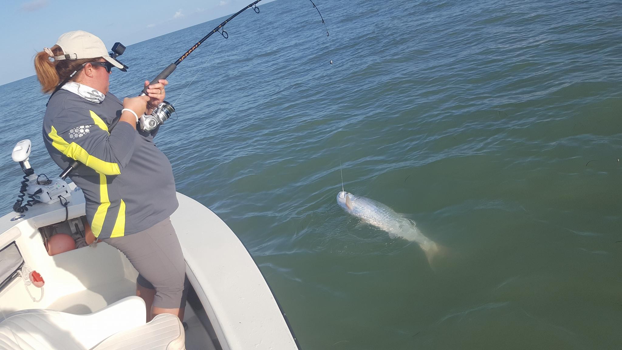 Islamorada fishing reports bud n 39 mary 39 s florida keys for Islamorada fishing guides