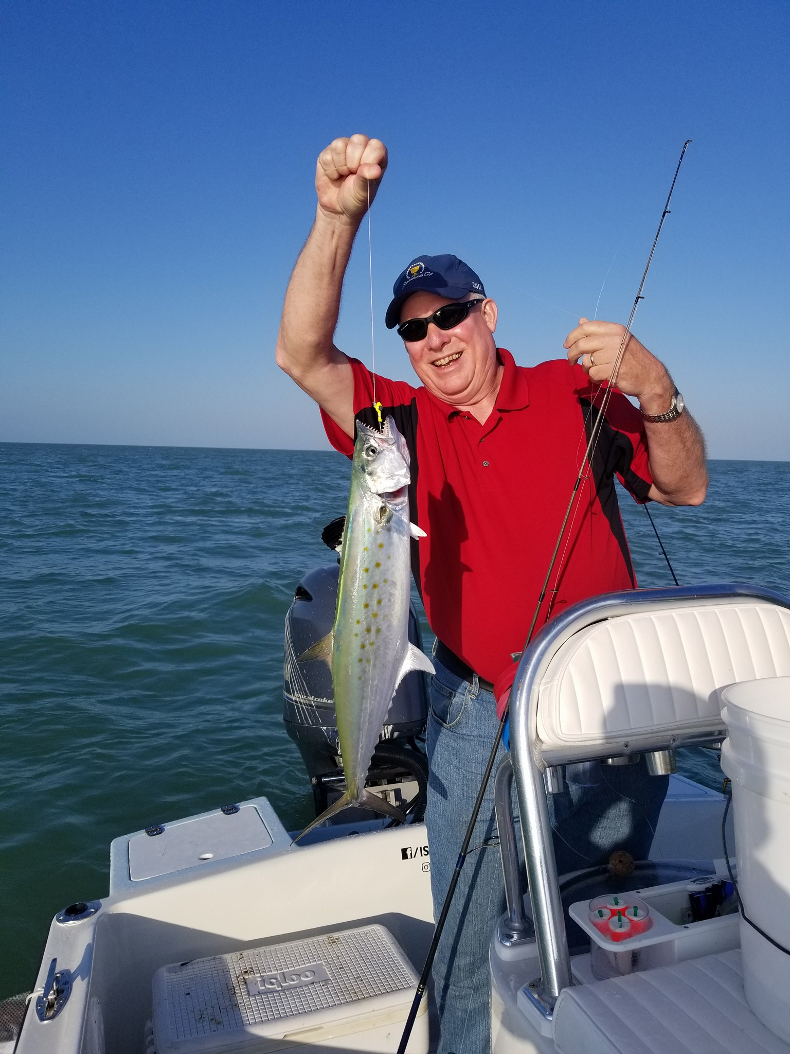 Islamorada fishing reports bud n 39 mary 39 s florida keys for Islamorada fishing charters