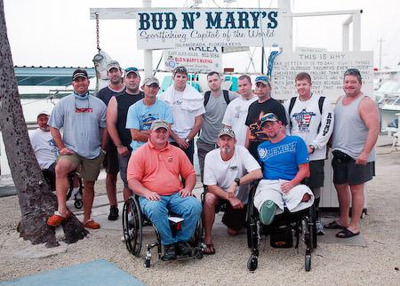 Blog bud n 39 mary 39 s florida keys fishing reports and for Bud n marys fishing report