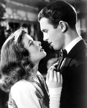 Image result for james stewart romantic