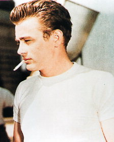 Rebel without a cause Dean cigarette white.jpg