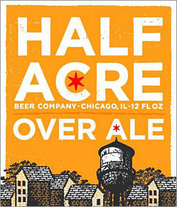 Half Acre Beer Company, Chicago, IL