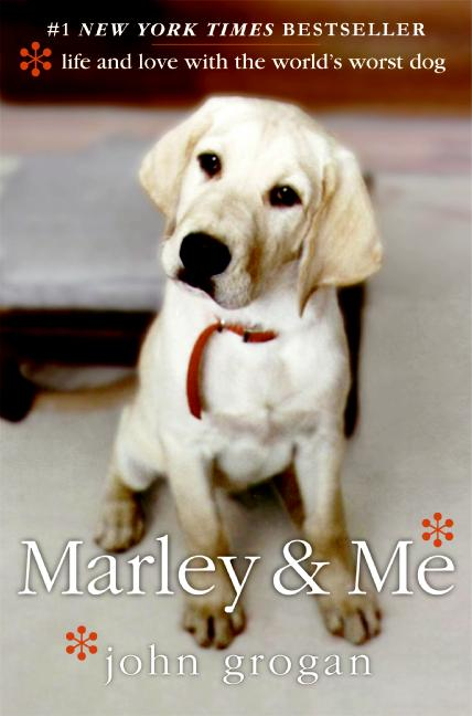 """marley and me the dog dies. """"You know that the dog is"""