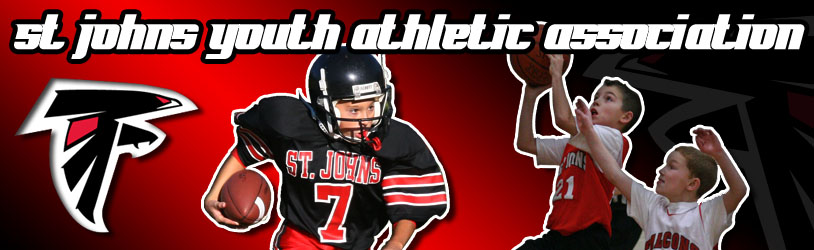 SJYAA - St. Johns Youth Athletic Association