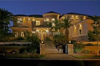 1581 Villa Rica Drive, Henderson, NV