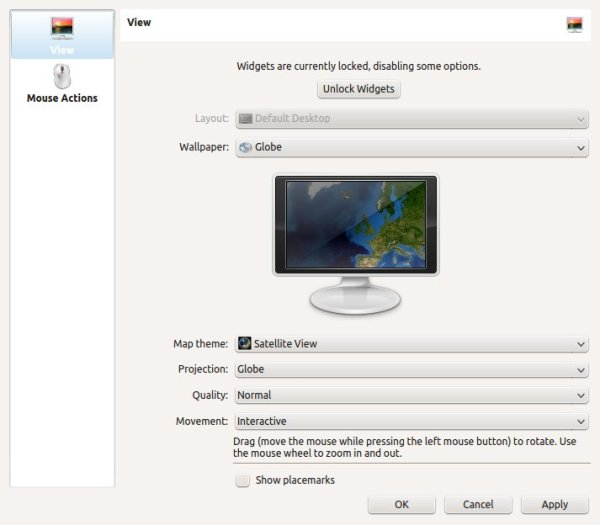 Dynamic Wallpapers on Linux - User Generated Reviews, Galleries and