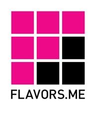 flavours me logo