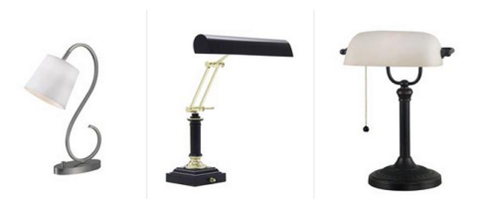 Lamps - Capitol Lighting