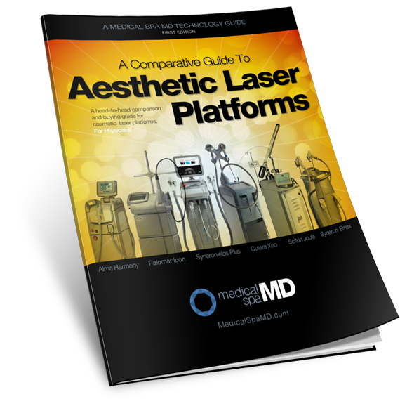 Aesthetic Laser Platforms Guide