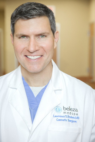 Dr. Lawerence Broder of Beleza Med Spa in Austin, TX